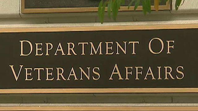 Inside the VA's disability claims backlog