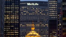 MetLife CEO Says Industries Must Forfeit 'Sacred' Tax Preference