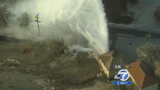 SoCal residents reflect on Northridge quake