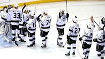 Will the Kings win it all in Game 5?
