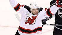 Devils avoid sweep, postpone Kings' celebration