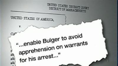 Bulger Girlfriend Greig Indicted