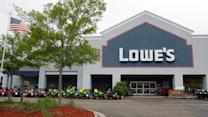 Lowe's Blows Away Estimates, Goldman Says Put Your Money in Credit