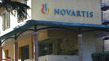 Novartis Tumbles On Q3 Sales Miss; Chemo Sales May Boost Incyte