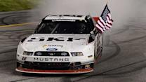 Final Laps: Keselowski starts and ends first
