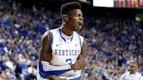 Is Nerlens Noel a lock to be drafted #1?
