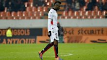 Nice have no Balotelli regrets, says Riviere