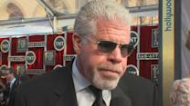 Ron Perlman: How Does The Screen Actors Guild Foundation Help Those In Need?