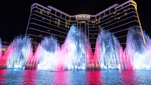 Wynn shares slide nearly 4 percent on report of softness at its newest Macau property