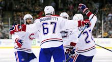 NHL scores 2016: The Canadiens' early season success has them in a tie atop the NHL