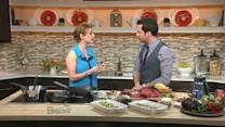 Chef Pati Jinich Makes Simple Beans From The Pot