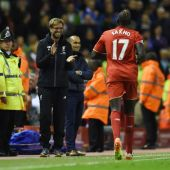 Liverpool seek Swansea success without Sakho