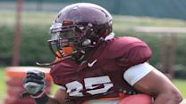 HokieHaven.com: Martin Scales On Rushing