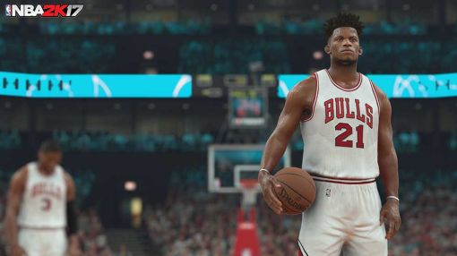 'NBA 2K' Game Maker Gets Price-Target Hike, But Investors Dunk Stock