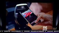 Tech Watch: Apple Pay More Secure Than Credit Cards