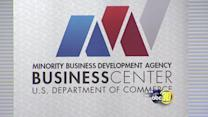 Help for minority business owners