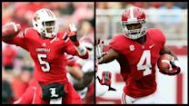Teddy and T.J: Heisman Front-Runners?