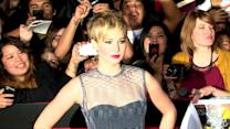 Jennifer Lawrence Lands College Job