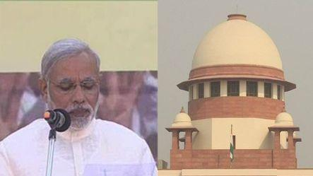 SC upholds the appointment of Lokayukta chief in Gujarat