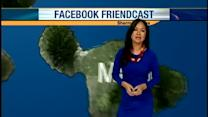 Facebook Friendcast: Sherman Peros