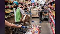 Wal-Mart Splits From India Partner; Stores On Hold