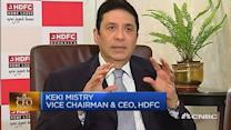 HDFC CEO: Don't expect a September rate hike