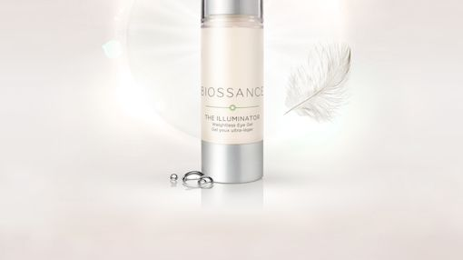 Biossance™ Launches The Illuminator ─ A Clinically Proven, Weightless Eye Gel