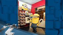 USA News Pop: 'Despicable Me 2' Crushes 'Lone Ranger' Ranger'