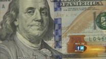 New $100 bill introduced at Federal Reserve Bank of Chicago