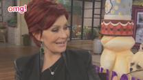 The secret to Sharon Osbourne's weight loss