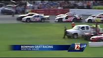 Bowman Gray: 16-year-old gets first win