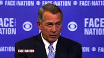 "John Boehner: ""Somebody's boots have to be on the ground"" against ISIS"