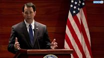 Wisconsin Governor Race Remains In A Dead Heat Despite Probe
