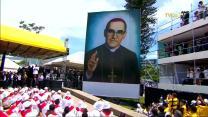 Murdered Salvadoran Archbishop a step closer to sainthood