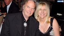 Neil Young Divorcing After 35 Years