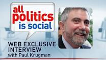 'This Week' Web Extra: Paul Krugman