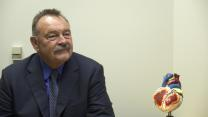 Linebacker, Legend, Lifesaver: Dick Butkus