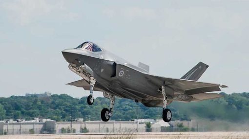 Lockheed Stock Gives Up Some Gains On F-35 Funding Concerns