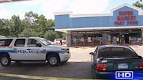 Clerk gets into wild shootout with suspect
