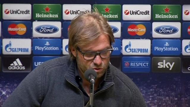 Klopp pleased with Dortmund win