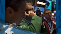 Microsoft News Byte: Tech Shares Lead Markets Lower