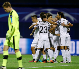 Champions League matchday two: 5 successes and 5 failures