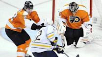 No room for error for Flyers, Devils