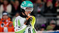 Medal contender misses flight to Sochi
