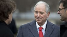 Schwarzman's 'Dream' Tested as Private Equity Eyes Your Nest Egg