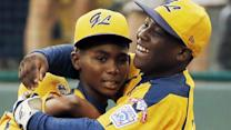 Little League players could be compensated in future
