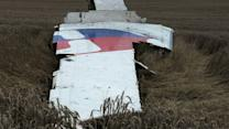 Airlines Now Avoid Flying Over Eastern Ukraine