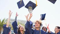 Best cities for college grads