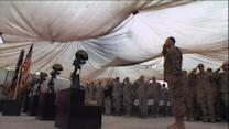 US Troops Caught in Taliban Firefight Struggle After War