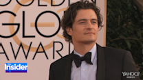 Orlando Bloom Reportedly Throws Punch at Justin Bieber